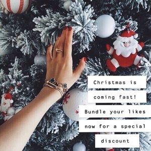 Happy holidays ❄️